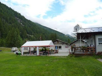 Camping Am Kapellenweg