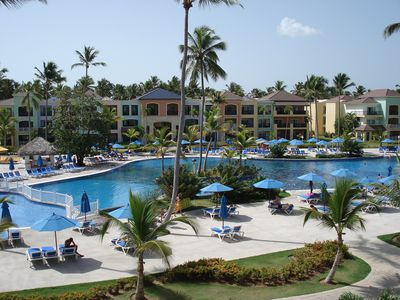 Hotel H10 Ocean Blue Golf & Beach Resort