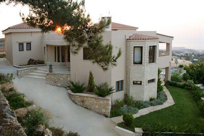 Villa Ilia Cretavillas Luxury Residences