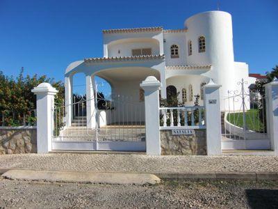 Vakantiehuis Villa's Albufeira