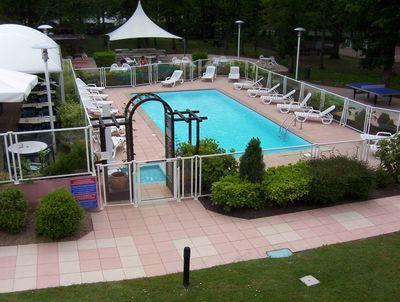 Hotel Novotel Orleans La Source