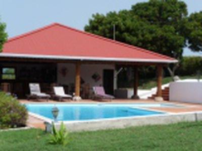 Lodge Statia