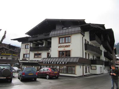 Aparthotel Rösslwirt