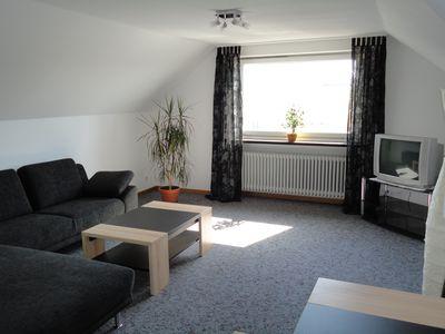 Appartement Bad Fredeburg
