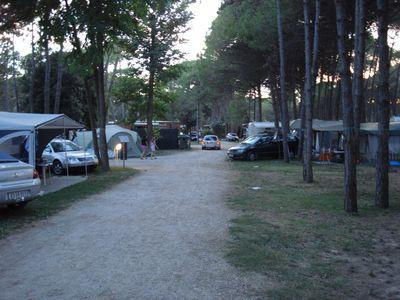 Camping Il Tridente