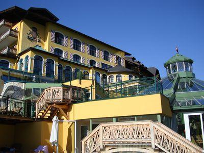 Hotel Alpenhotel Pichlmayrgut