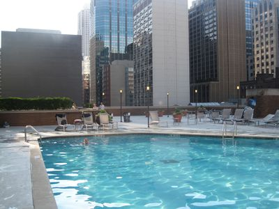 Hotel Doubletree Chicago Magnificent Mile