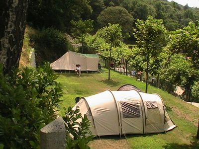 Camping Camping Orta