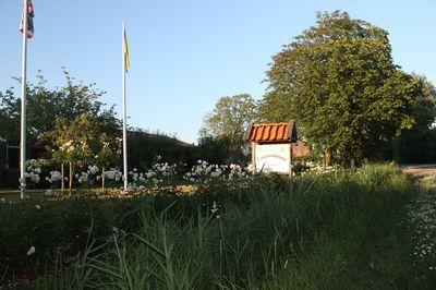Camping Mini-camping Leeuwendamme