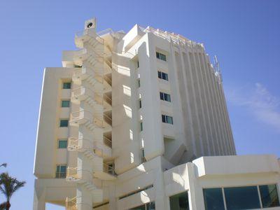 Hotel Hilton Taba Resort & Nelson Village