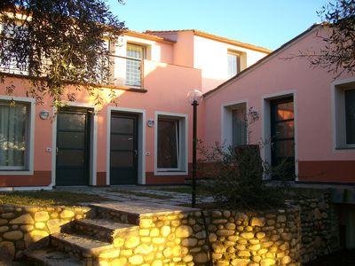 Appartement Residence Borgo Verde