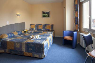 Hotel Saint Martial