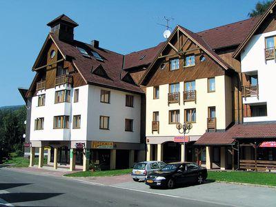 Hotel Horni Rokytnice
