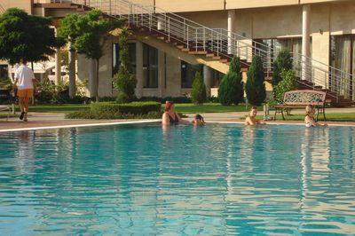 Hotel Grand Pomorie