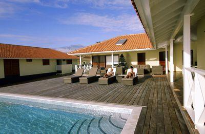 Villa Beachvilla's Curaçao