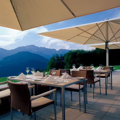 Hotel Kempinski Berchtesgaden