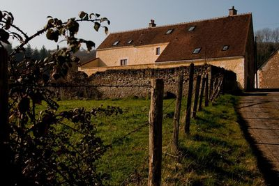 Vakantiehuis Le Cheval Blanc