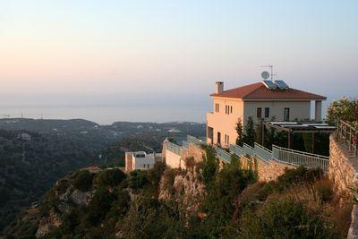Villa Selini Cretavillas Luxury Residences