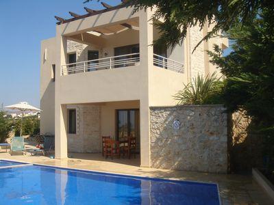 Villa Daphne Cretavillas Luxury Residences