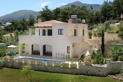 Villa Olivia Cretavillas Luxury Residences