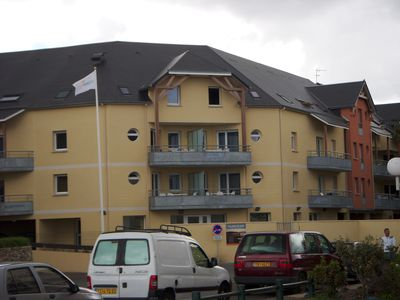 Appartement Village Center Les Isles