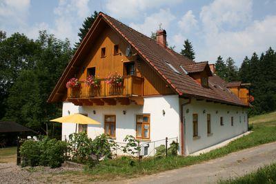 Vakantiehuis Qlik Lisnice
