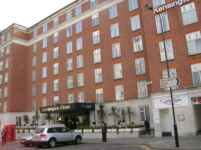 Hotel Kensington Close