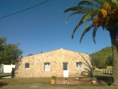 Vakantiehuis Mas Merlot