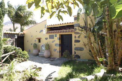 Vakantiehuis Casa Rural el Molino