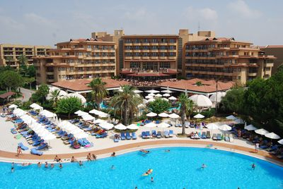 Hotel TUI Magic Life Club Waterworld