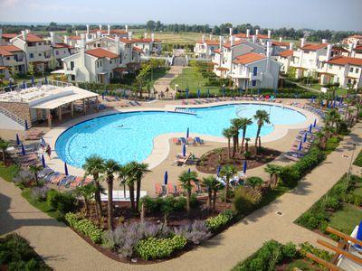 Vakantiepark Villaggio A Mare