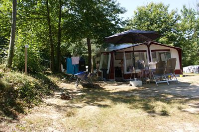 Camping Chez Gendron