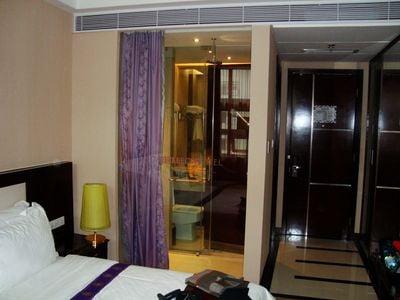 Hotel Dayhello
