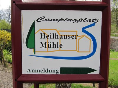 Camping Heilhausermuehle