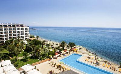 Hotel RG Naxos