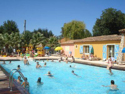 Camping Club Holiday Marina