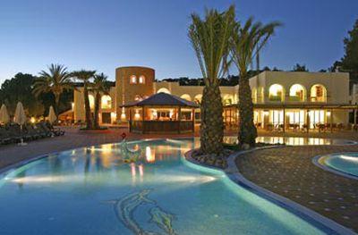 Hotel Insotel Tarida Beach Sensatori Resort