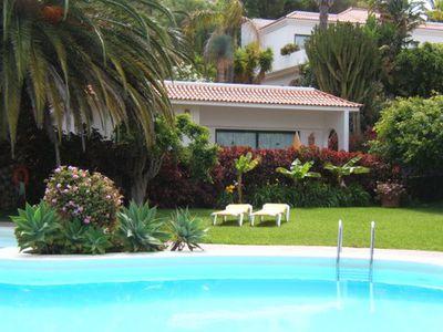 Appartement La Palma Jardin