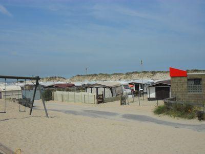 Camping Zeepark