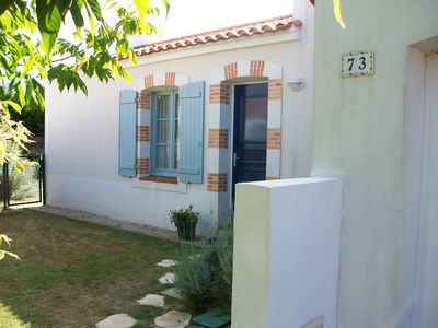 Villa Le Domaine de Vertmarines