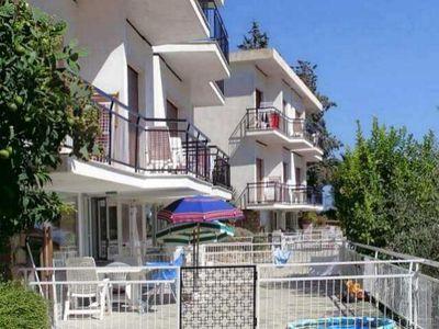 Appartement La Carruba