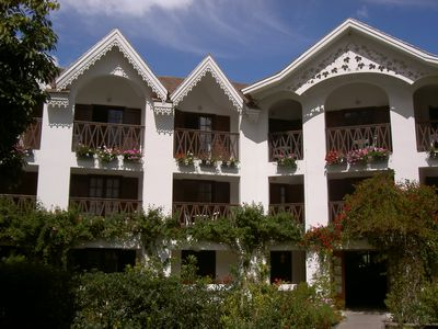 Hotel Vieux Cep
