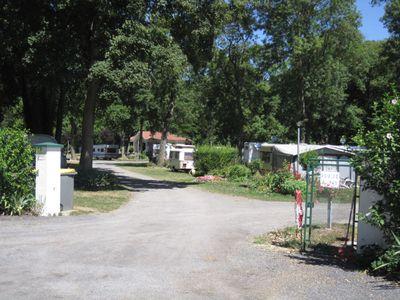 Camping Municipal Val de Vesle
