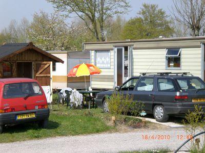 Camping Le Clair Marais