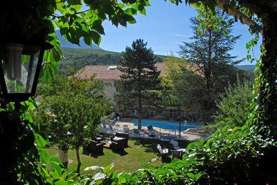 Hotel L' Ermitage