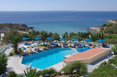 Hotel Princessa Riviera Resort