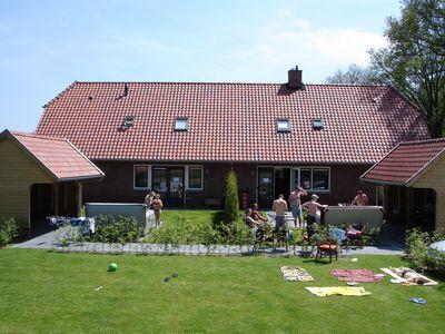 Vakantiehuis Gastenboerderij Kosman