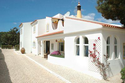Hotel Casa Bela Moura