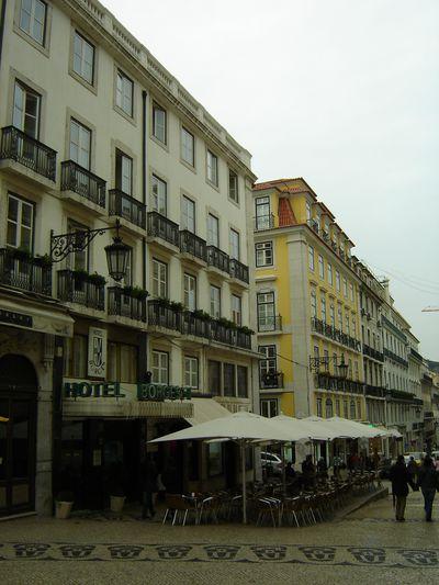 Hotel Borges