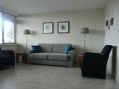 Appartement De Kokkel Zandvoort